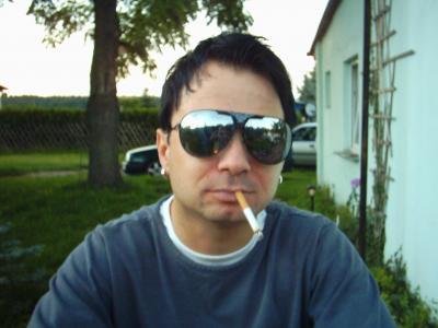 Mohaak Gangster Ronny