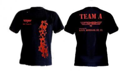 Team A Style