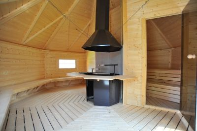 fass sauna grillkota badefass sauna grillkota. Black Bedroom Furniture Sets. Home Design Ideas