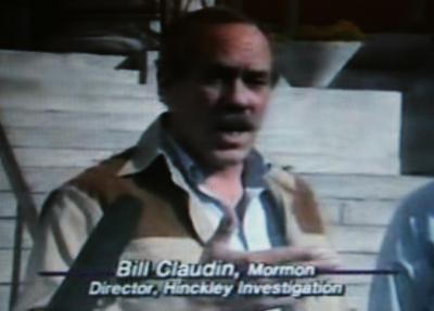 Bill Claudin