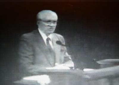 Gordon B. Hunckley