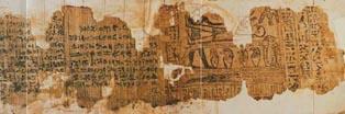 Buch Abraham