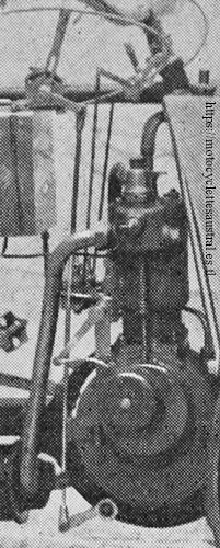 moteur Aster