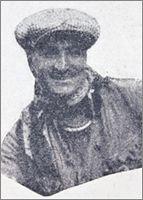 Etienne Chéret, portrait 1929