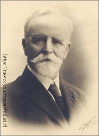 portrait Eugène-Jean Barbier, industriel