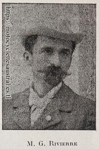 Gaston Rivierre