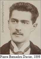 portrait de Pierre Dacier