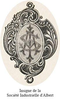 Insigne de la S.I.A.