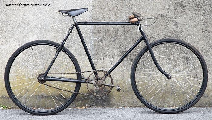 bicyclette Viator