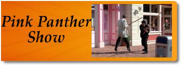 Pink Panther Show
