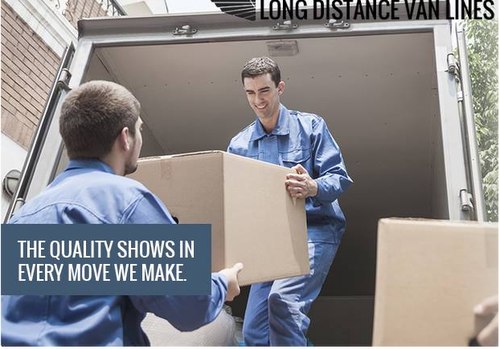 maryland moving companies