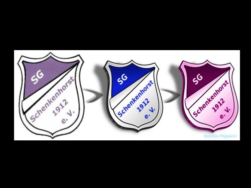 Auftrag eines Users – Wappen 3D
