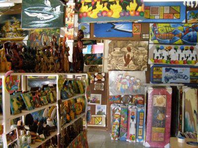 Excursiones a reas mar timas y terrestres rep blica for Furniture stores in santiago dominican republic