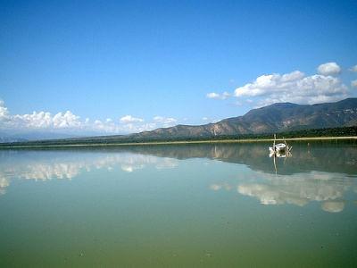Lake Enriquillo Tours