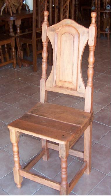 Muebleria fabri machagai chaco consultenos - Modelos sillas comedor ...