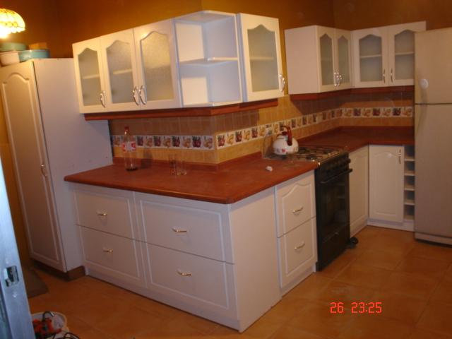 Excelente Muebles De Cocina Que Rectifica Galería - Ideas para ...