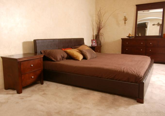 Recamara sidney for Cama queen size or king size