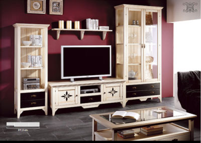 Composiciones for Muebles chaves