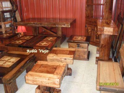 Elrincondelroble varios en rusticos for Barras para bares rusticos