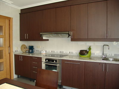 Cocinas integrales for Ver disenos de cocinas integrales