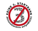 Keine 3.Startbahn: Das Aktionsbündniss aufgeMUCKT
