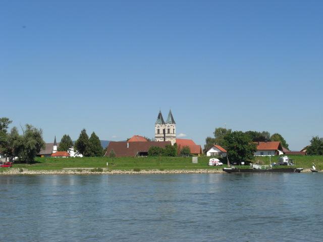 Hoffnung für die freifließende Donau