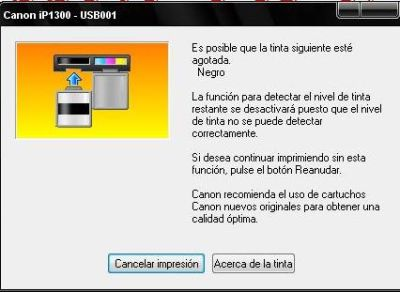 Software & tips world: how to reset waste ink counter canon pixma.
