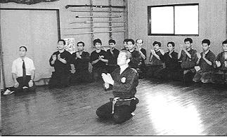 Resultado de imagen de bujinkan shikin haramitsu daikomyo