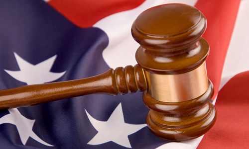 Gesetze Amerika