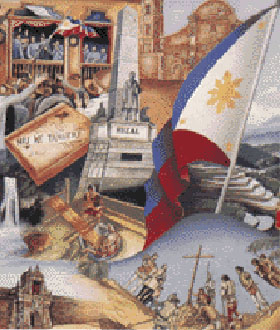 unhistorical data of philippine history