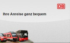 Deutsche Bahn Auskunft