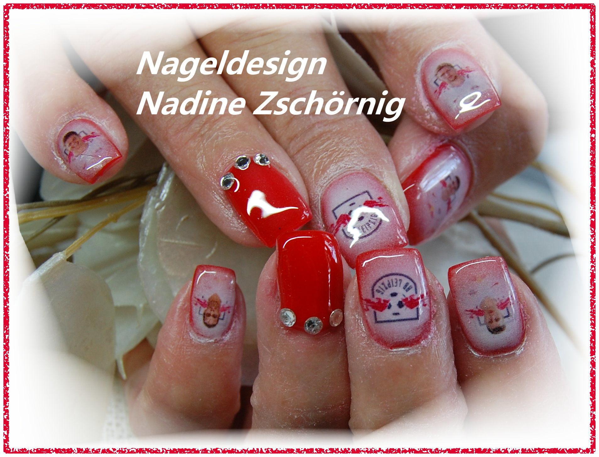 Nageldesign Nadine Zschornig