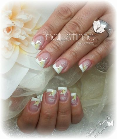 Nailstime By Janine French Weiss