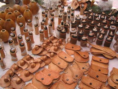 9dcf4cae4764 Natural Look Bolivia - Artesanía en cuero
