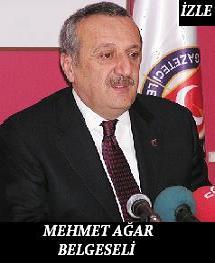 Mehmet Ağar Belgeseli