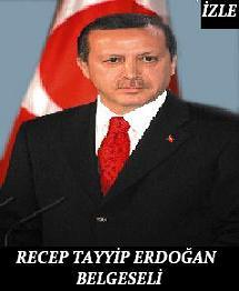 Recep Tayip Erdoğan Belgeseli