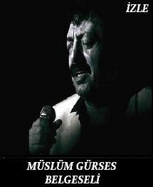 Muslum Gürses Belgeseli