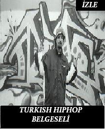 Turkish Hiphop Belgeseli