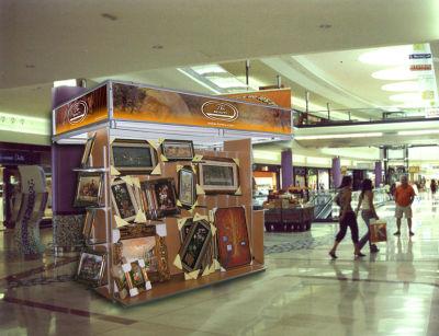 En el centro comercial - 4 2
