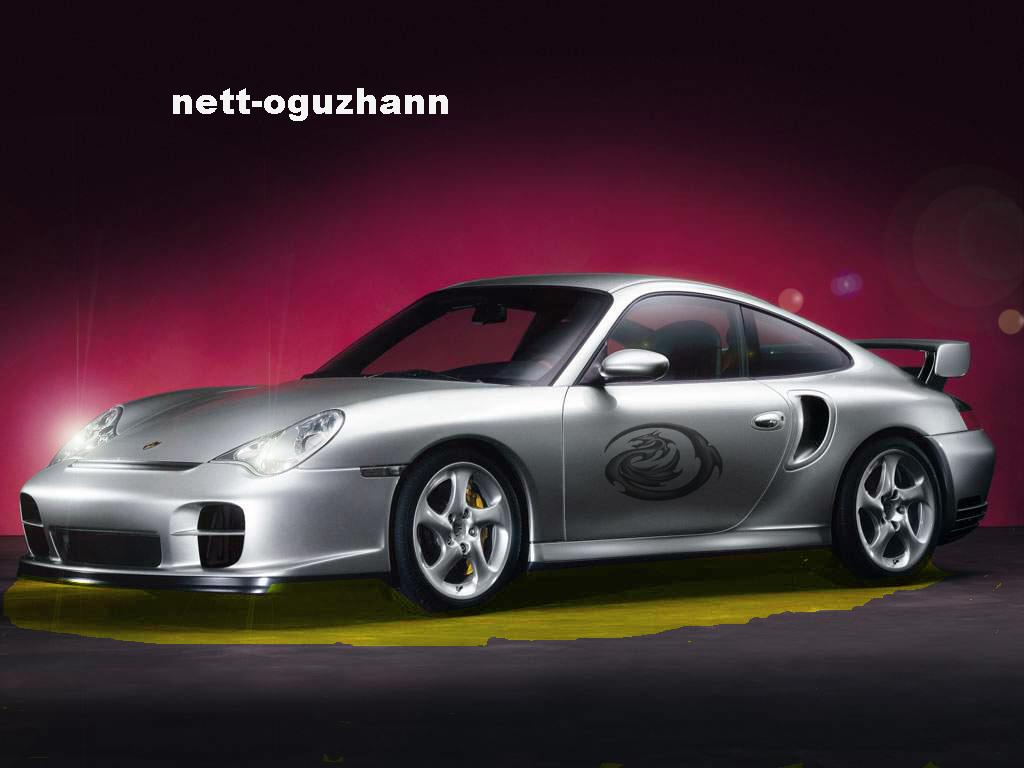 Ferrari modfiyeli