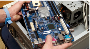 Milwaukee PC Data Recovery