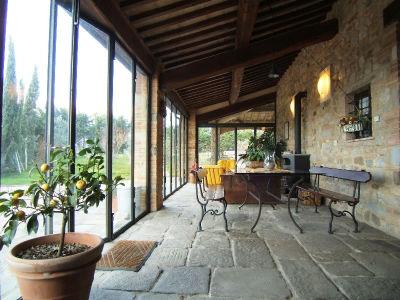 Veranda senza cubatura - Serra bioclimatica normativa ...