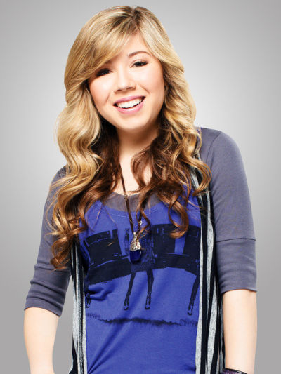Nickelodeon u0026 Disney Channel Stars - Jennette McCurdy ...