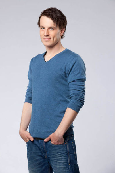 Marc Dumitru