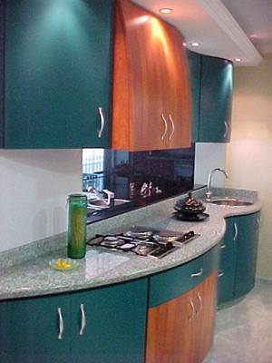 Nicktop cocinas empotradas Imagenes de cocinas empotradas
