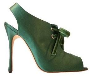 Zapato de Blahnik  2007/08