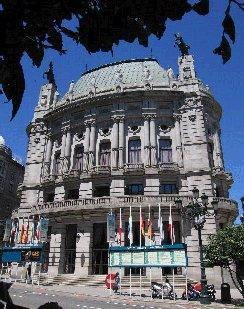 Centro Cultural de Vigo