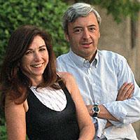 Fuensanta Nieto y Enrique Sobejano