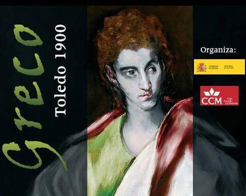 """'El Greco. Toledo 1900', una exposición """"espectacular"""""""