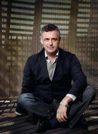 Luis Serrano, biólogo molecular del Centro de Regulación Genómica de Barcelona (CRG)